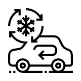 Ремонт системы вентиляции и климатической установки Шкода